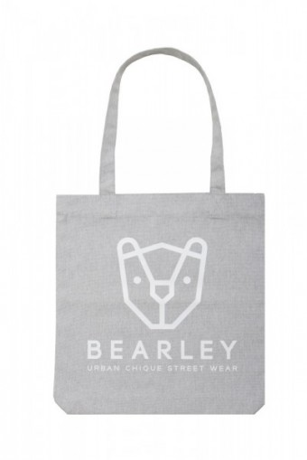 Bearley tote bag