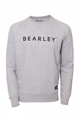 Bearley straight hoodie/sweater