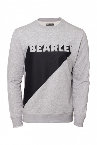 Bearley shadow hoodie/sweater