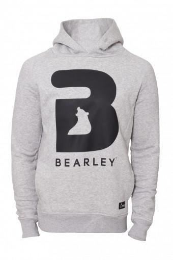 Bearley B hoodie/sweater