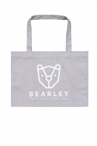 Bearley shopping bag