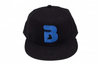 Bearley B snapback