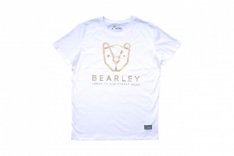 Bearley urban special gold edition