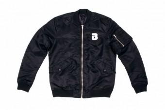 Bearley bomberjack