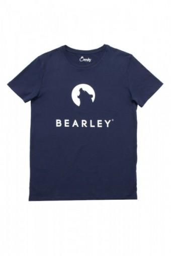 Bearley howling bear