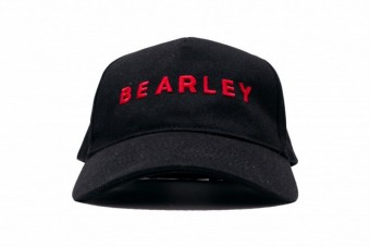 Bearley straight snapback