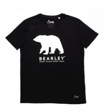 Bearley urban big bear