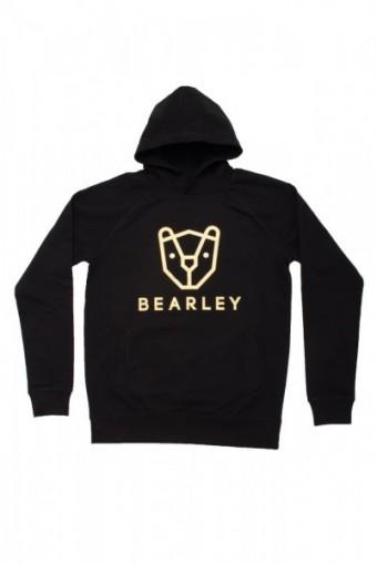 Bearley urban hoodie